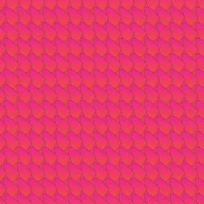 Fish Scales_pink