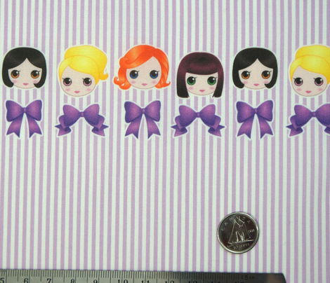 BlytheCon Vancouver 2015 official design