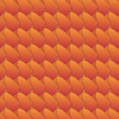Fish_Scales_orange