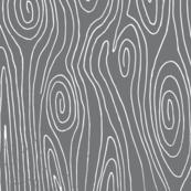 woodgrain // charcoal