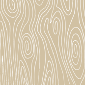 woodgrain // taupe
