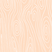 woodgrain // blush
