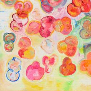 Irina Gorbma Fine Art - Artwork 2.Half.Drop