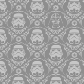 Darth Damask (color variation)