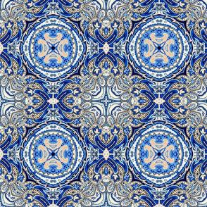 indigo blue 2