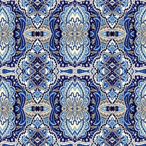 indigo blue 4