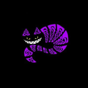 cheshire celtic cat
