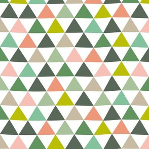 Nordic Triangles (Spring)