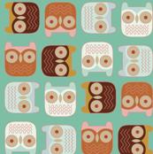 block owls