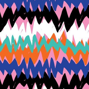 colorful vibration