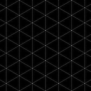 The Grid (Black)