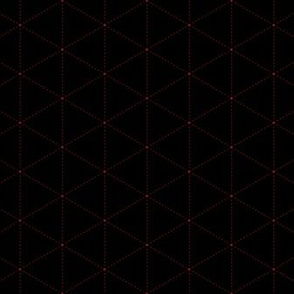 The Grid (Red)