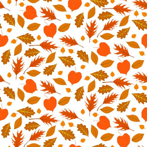 autumn richness
