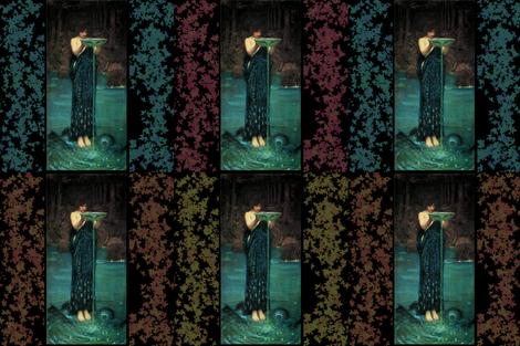 Circe Invidiosa. 1892 blocks