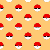 Pokemon Pokeball #1