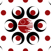 Hate Blossom (Red)