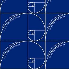 Fibonacci...