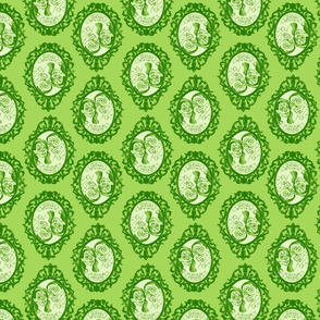OctoberBride_green