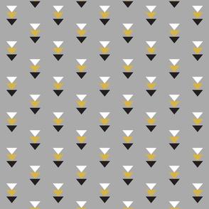 Stack (small scale) // Little Safari Gold