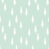 tree on mint