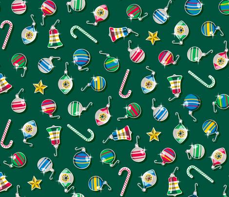 Shiny Brites (Green)