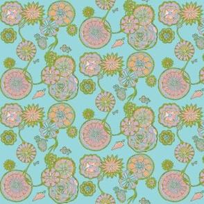 pastel garden 4