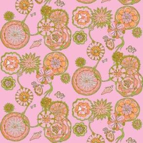 pastel garden 3