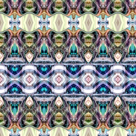 Watered Silk