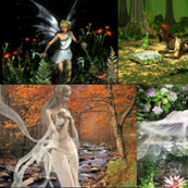 fantaisy fairy