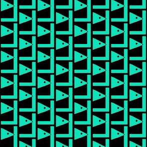Aqua Fish Maze