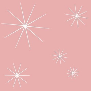 stars rose