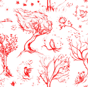 wind_trees_toile_red