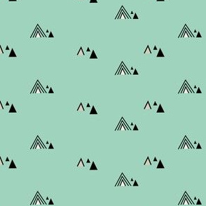 Triangles Mint