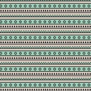 Aztec Mint