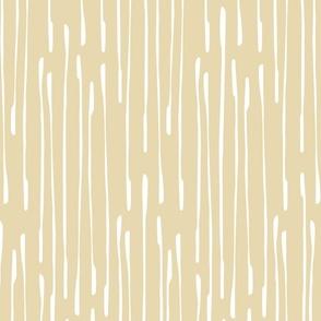 Christmas Modern Drops / Parchment