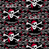 Boyne_River_Pirates_Scarf_on_black