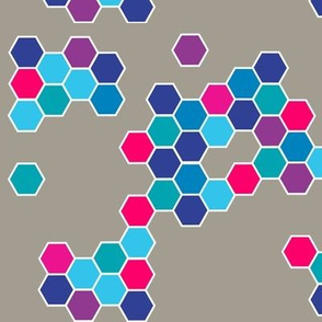 hexagon_gray_blue_pink