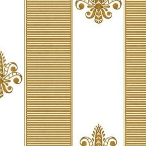gold_and_diamond_fleur_de_lis_2_inch_stripe