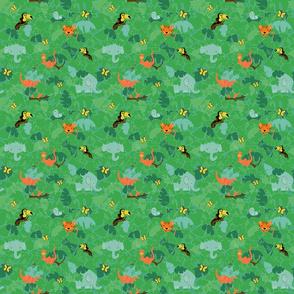 urwaldvorhang