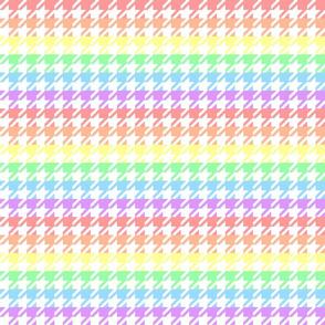houndstooth_pastel_rainbow_1inch