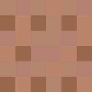 Large 8-Bit Pixel Blocks - Skin