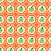 Happy Harvest - Green Apple