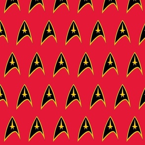 Star Trek inspired 1-ch-ch
