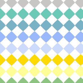 Freshly Squeezed Lemonade Diamonds
