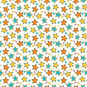 Cosmic Kiddos - Stars