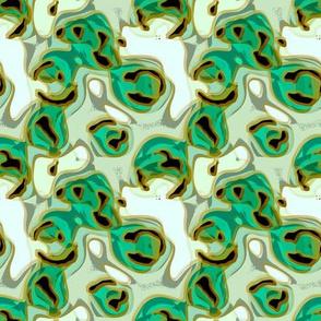 Jade leopard