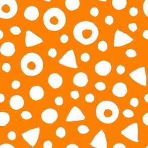 Party Orange