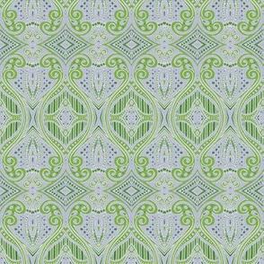 Green Navarre