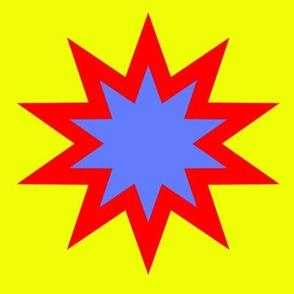 Star Pow