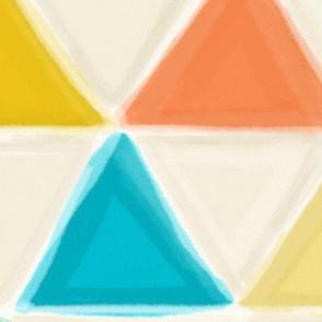 Portland triangles